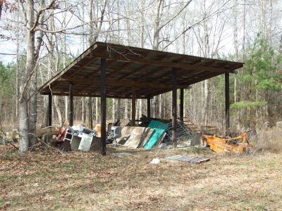 Spencer 450 ac – Timber-Hunting Land