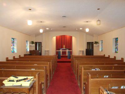 Greensboro Catholic Church