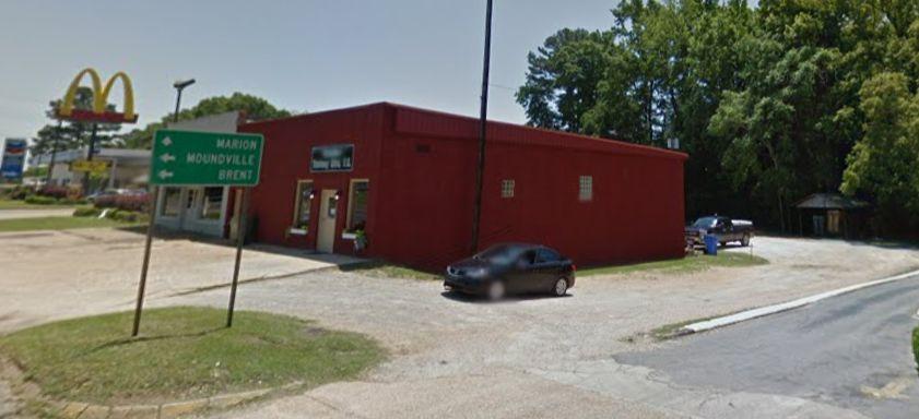 Greensboro Office Building